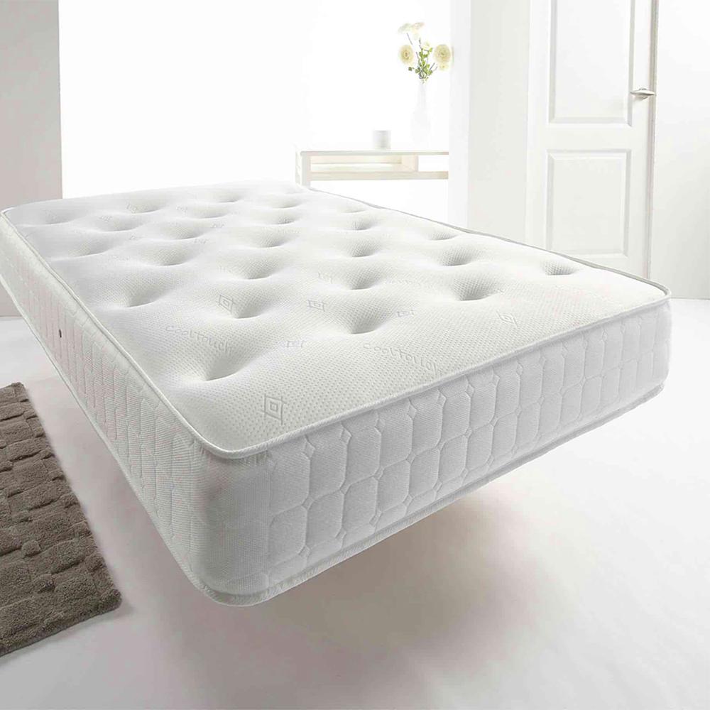 spring mattress 01